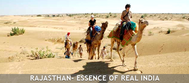 Rajasthan Car Tour